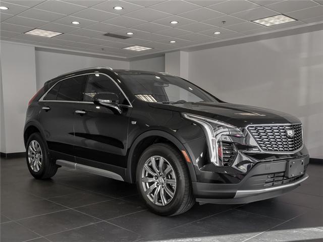 2019 Cadillac XT4 Premium Luxury (Stk: C9-34770) in Burnaby - Image 2 of 24