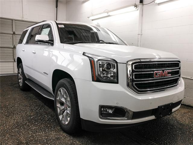 2019 GMC Yukon SLT (Stk: 89-00820) in Burnaby - Image 2 of 12