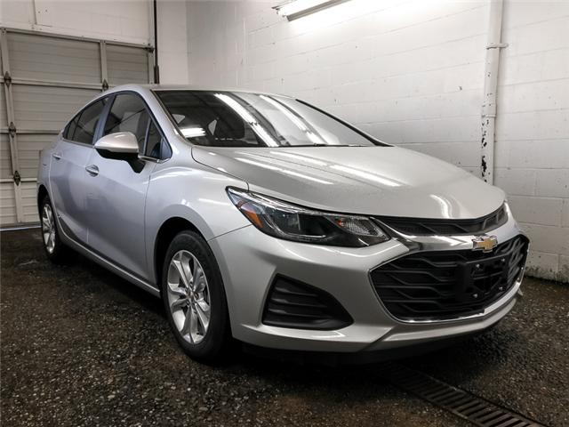 2019 Chevrolet Cruze DIESEL (Stk: J9-99830) in Burnaby - Image 2 of 12