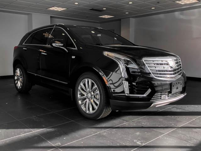 2019 Cadillac XT5 Platinum (Stk: C9-71050) in Burnaby - Image 2 of 24