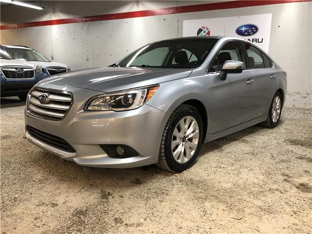 2015 Subaru Legacy 3.6R Touring Package (Stk: P215) in Newmarket - Image 1 of 14