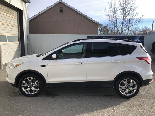 2013 Ford Escape SEL (Stk: 14161) in Fort Macleod - Image 2 of 19