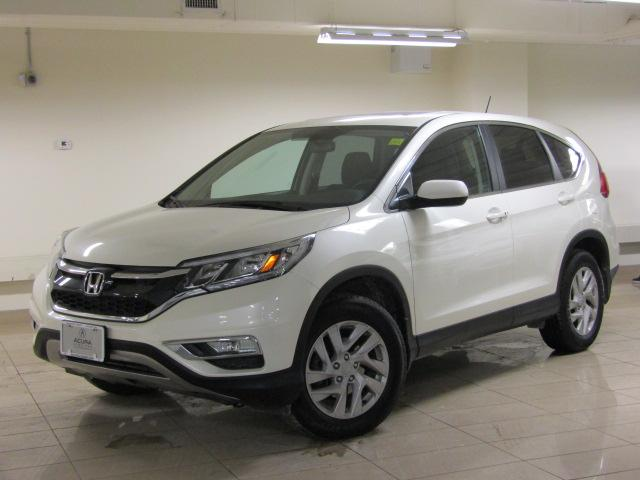 2016 Honda CR-V EX (Stk: AP3173) in Toronto - Image 1 of 29