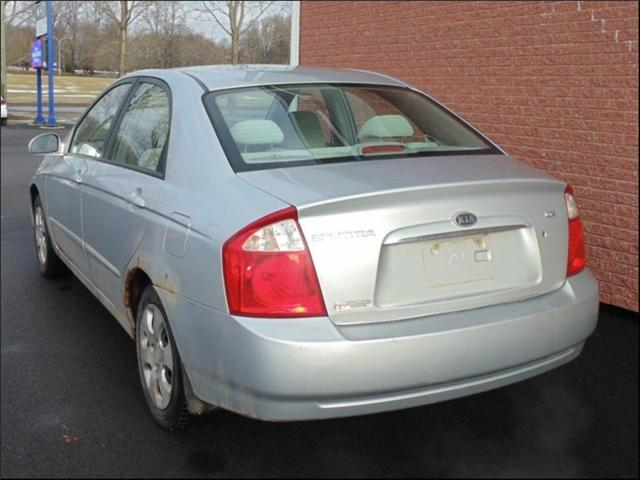 2005 Kia Spectra  (Stk: N020A) in Charlottetown - Image 2 of 6