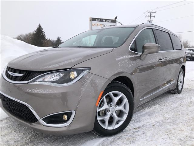2018 Chrysler Pacifica Touring-L Plus (Stk: ) in Kemptville - Image 1 of 30