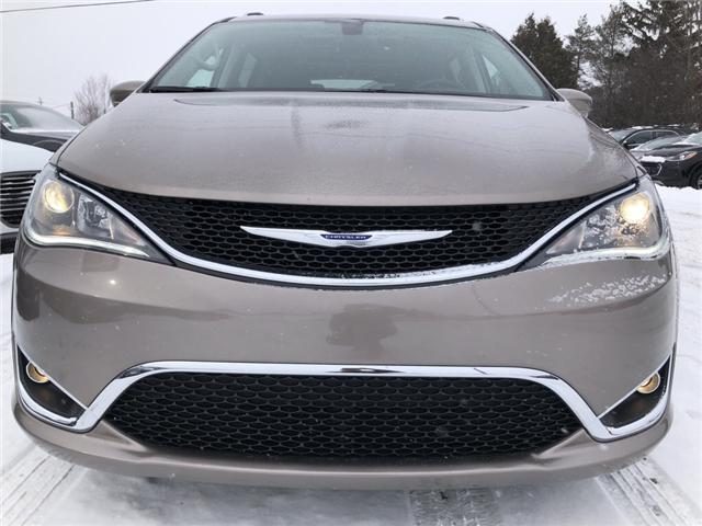 2018 Chrysler Pacifica Touring-L Plus (Stk: ) in Kemptville - Image 30 of 30