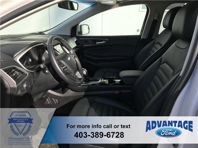 2018 Ford Edge SEL (Stk: 5383) in Calgary - Image 2 of 19