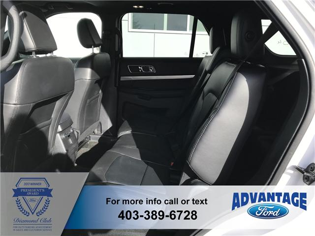 2018 Ford Explorer XLT (Stk: 5384) in Calgary - Image 3 of 21