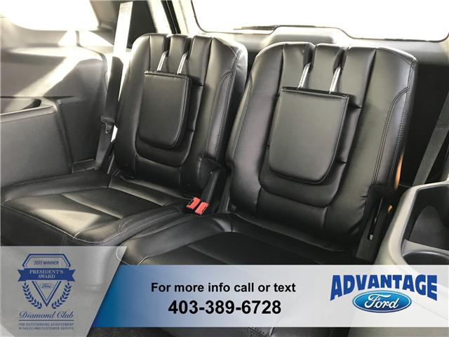 2018 Ford Explorer XLT (Stk: 5384) in Calgary - Image 4 of 21