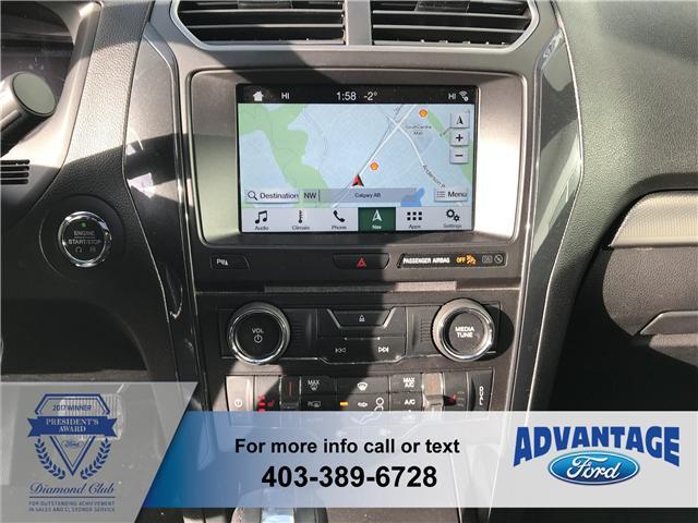 2018 Ford Explorer XLT (Stk: 5384) in Calgary - Image 8 of 21