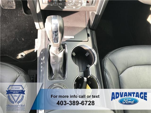 2018 Ford Explorer XLT (Stk: 5384) in Calgary - Image 9 of 21