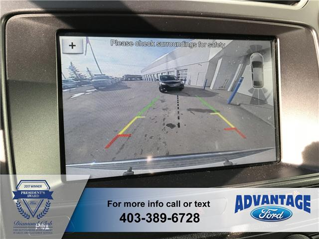 2018 Ford Explorer XLT (Stk: 5384) in Calgary - Image 10 of 21