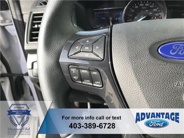 2018 Ford Explorer XLT (Stk: 5384) in Calgary - Image 13 of 21