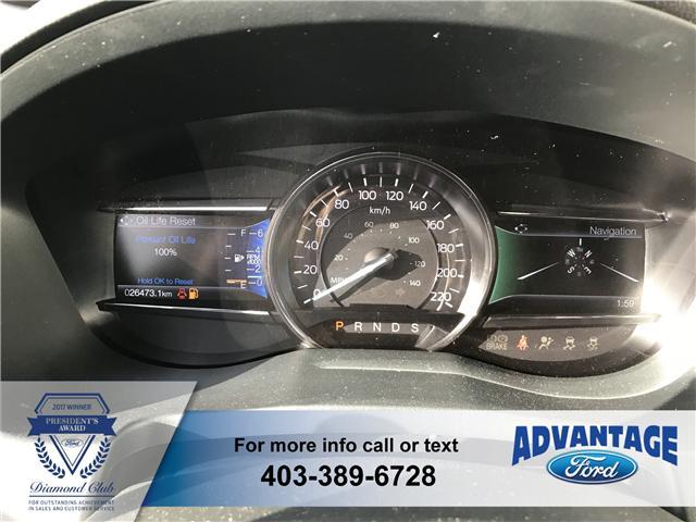 2018 Ford Explorer XLT (Stk: 5384) in Calgary - Image 16 of 21