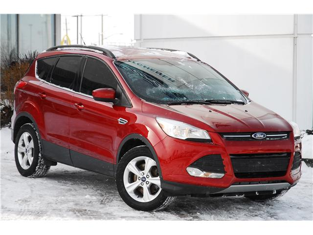 2015 Ford Escape SE (Stk: D90150A) in Kitchener - Image 2 of 19
