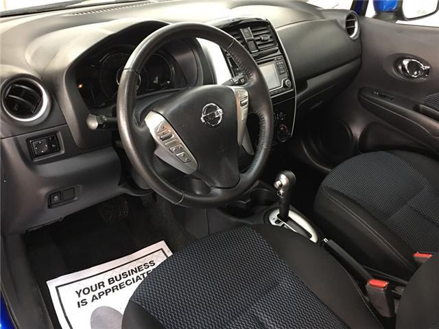 2015 Nissan Versa Note 1.6 SV (Stk: 34210J) in Belleville - Image 9 of 26