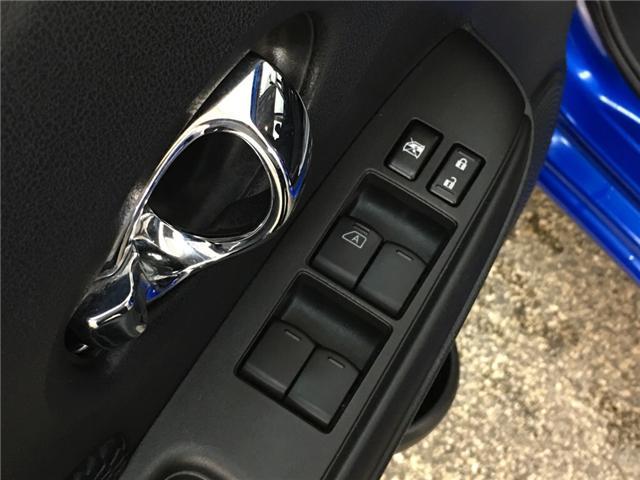 2015 Nissan Versa Note 1.6 SV (Stk: 34210J) in Belleville - Image 19 of 26