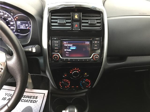 2015 Nissan Versa Note 1.6 SV (Stk: 34210J) in Belleville - Image 7 of 26