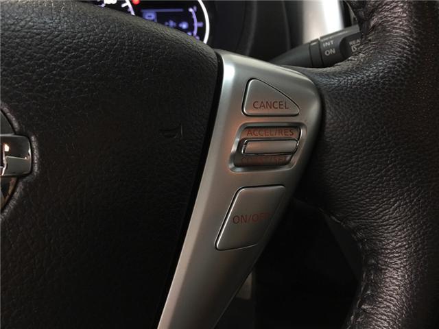 2015 Nissan Versa Note 1.6 SV (Stk: 34210J) in Belleville - Image 13 of 26