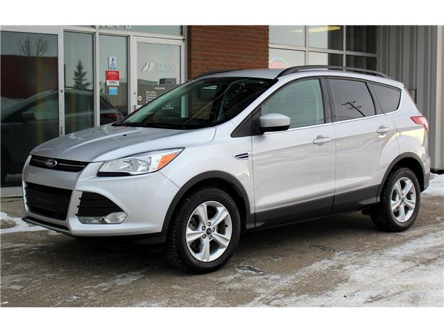 2015 Ford Escape SE (Stk: A95806) in Saskatoon - Image 1 of 21