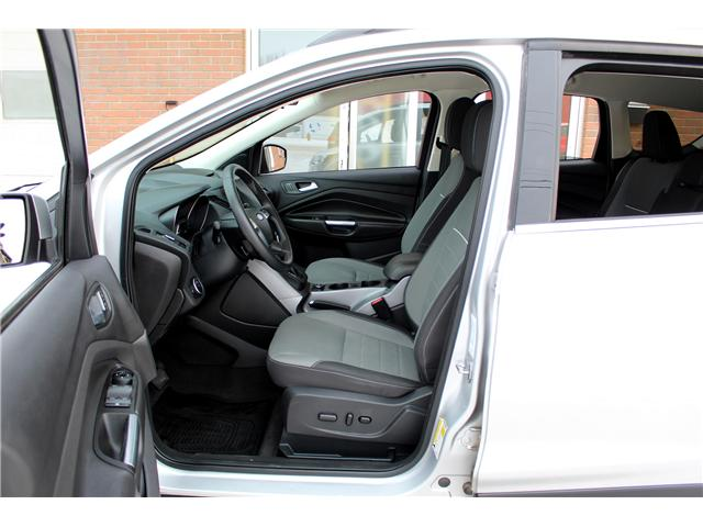 2015 Ford Escape SE (Stk: A95806) in Saskatoon - Image 6 of 21