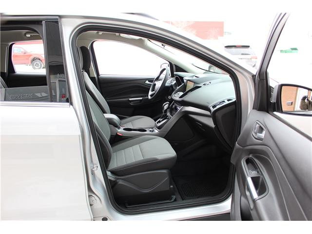 2015 Ford Escape SE (Stk: A95806) in Saskatoon - Image 18 of 21
