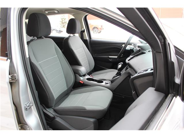 2015 Ford Escape SE (Stk: A95806) in Saskatoon - Image 19 of 21