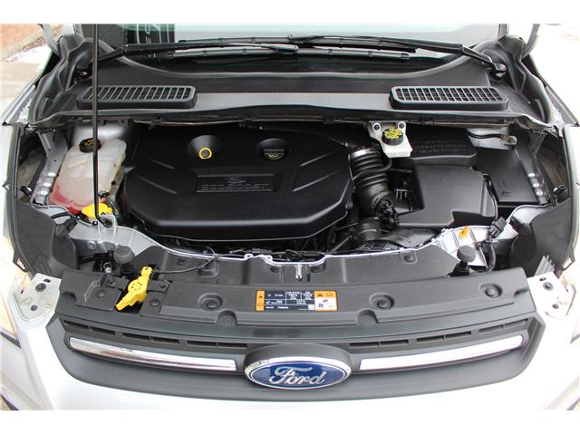 2015 Ford Escape SE (Stk: A95806) in Saskatoon - Image 20 of 21