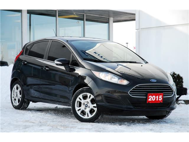 2015 Ford Fiesta SE (Stk: D92330A) in Kitchener - Image 2 of 19