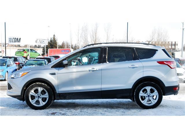 2016 Ford Escape SE (Stk: 146960) in Kitchener - Image 2 of 16