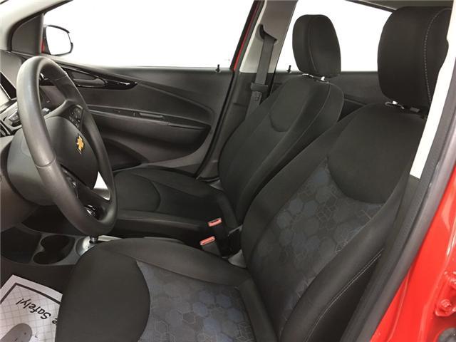 2016 Chevrolet Spark 1LT CVT (Stk: 34185R) in Belleville - Image 9 of 29