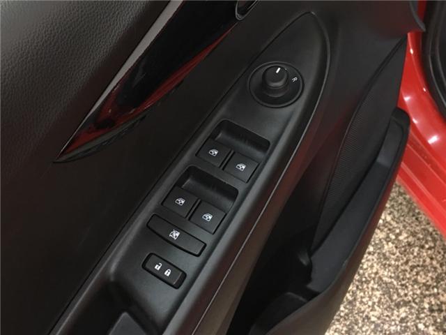 2016 Chevrolet Spark 1LT CVT (Stk: 34185R) in Belleville - Image 21 of 29