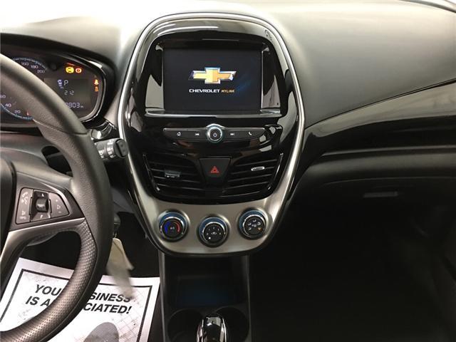 2016 Chevrolet Spark 1LT CVT (Stk: 34185R) in Belleville - Image 8 of 29
