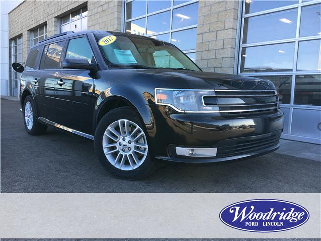 2017 Ford Flex SEL (Stk: 17110) in Calgary - Image 1 of 25