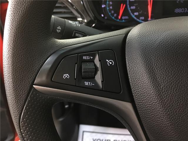 2016 Chevrolet Spark 1LT CVT (Stk: 34185R) in Belleville - Image 13 of 29