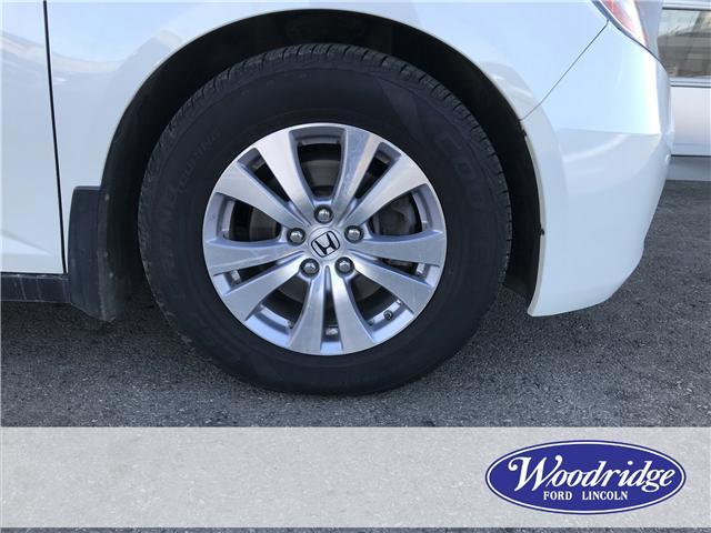 2016 Honda Odyssey EX-L (Stk: 17129) in Calgary - Image 5 of 23