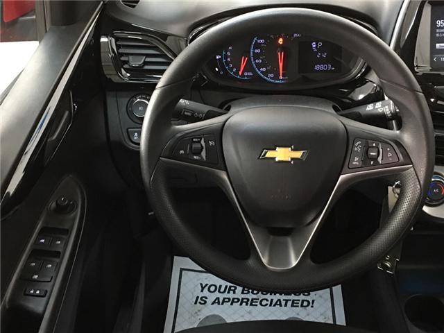 2016 Chevrolet Spark 1LT CVT (Stk: 34185R) in Belleville - Image 15 of 29