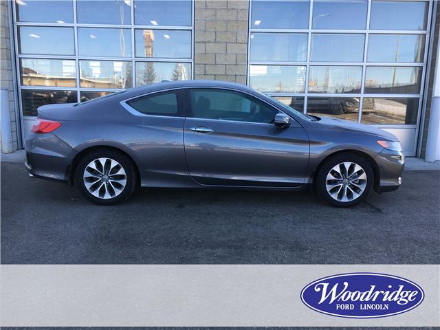 2013 Honda Accord EX-L-NAVI (Stk: 17130) in Calgary - Image 2 of 21