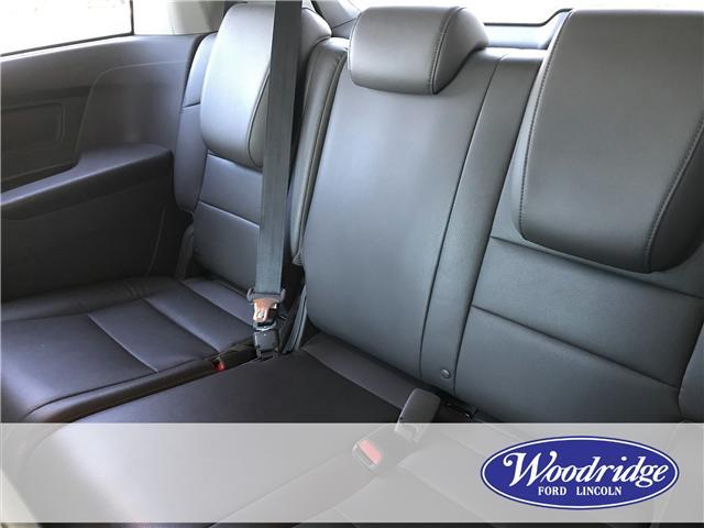 2016 Honda Odyssey EX-L (Stk: 17129) in Calgary - Image 10 of 23