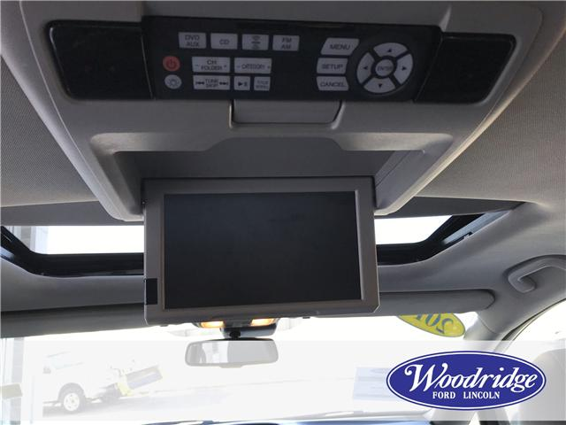 2016 Honda Odyssey EX-L (Stk: 17129) in Calgary - Image 11 of 23
