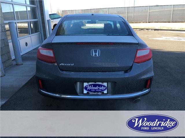2013 Honda Accord EX-L-NAVI (Stk: 17130) in Calgary - Image 6 of 21