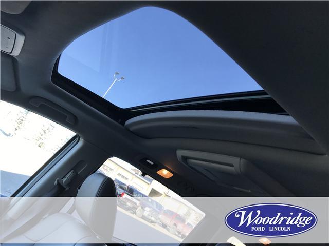 2016 Honda Odyssey EX-L (Stk: 17129) in Calgary - Image 13 of 23