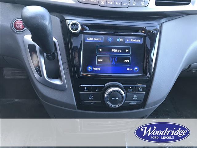 2016 Honda Odyssey EX-L (Stk: 17129) in Calgary - Image 15 of 23
