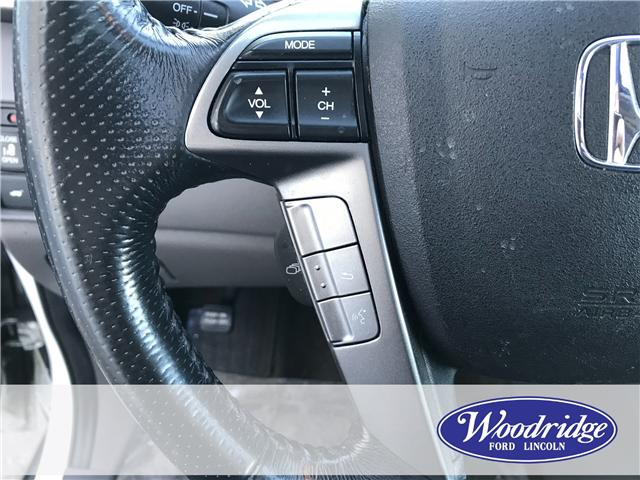2016 Honda Odyssey EX-L (Stk: 17129) in Calgary - Image 19 of 23