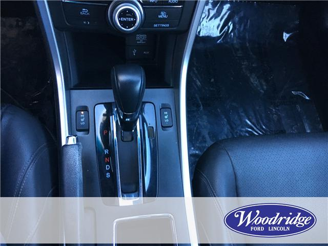 2013 Honda Accord EX-L-NAVI (Stk: 17130) in Calgary - Image 13 of 21