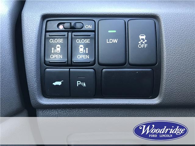 2016 Honda Odyssey EX-L (Stk: 17129) in Calgary - Image 21 of 23