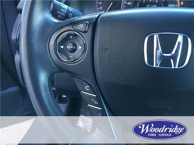 2013 Honda Accord EX-L-NAVI (Stk: 17130) in Calgary - Image 17 of 21