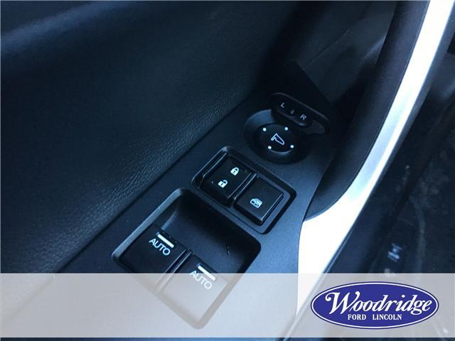 2013 Honda Accord EX-L-NAVI (Stk: 17130) in Calgary - Image 18 of 21