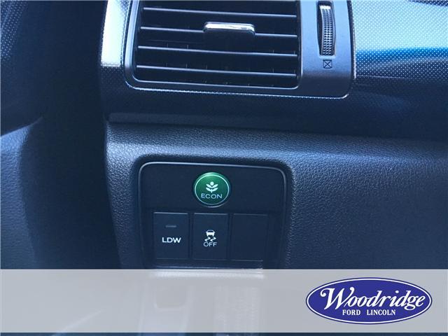 2013 Honda Accord EX-L-NAVI (Stk: 17130) in Calgary - Image 19 of 21