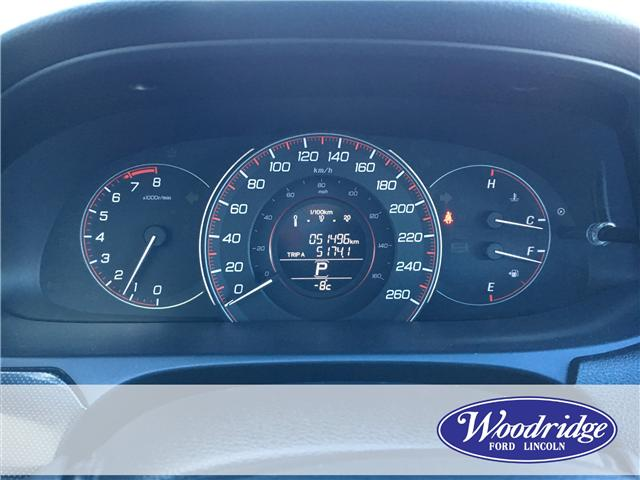2013 Honda Accord EX-L-NAVI (Stk: 17130) in Calgary - Image 20 of 21